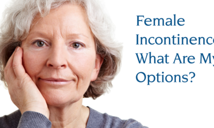 Female Incontinence: What Are My Options?