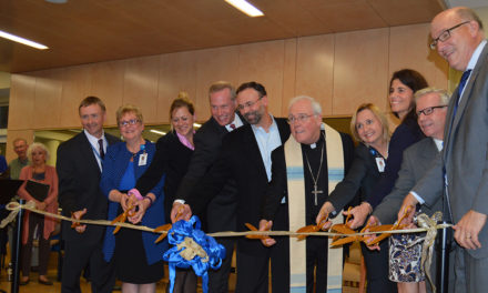 New State-of-the-Art Rehabilitation Center Opens At McAuley Residence