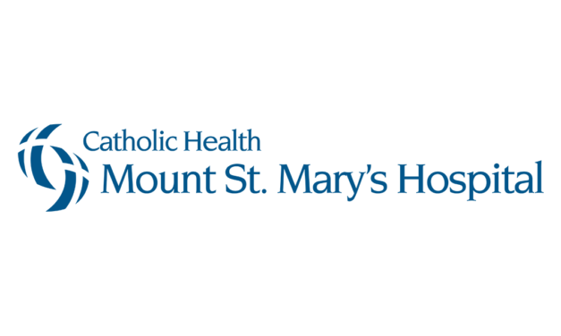 Mount St. Mary's and Catholic Health Bring Footprints of the Heart to Niagara