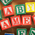 Most Popular Baby Names of 2018