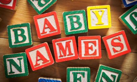 Most Popular Baby Names of 2019