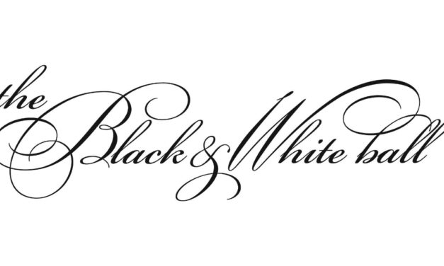 Black & White Ball