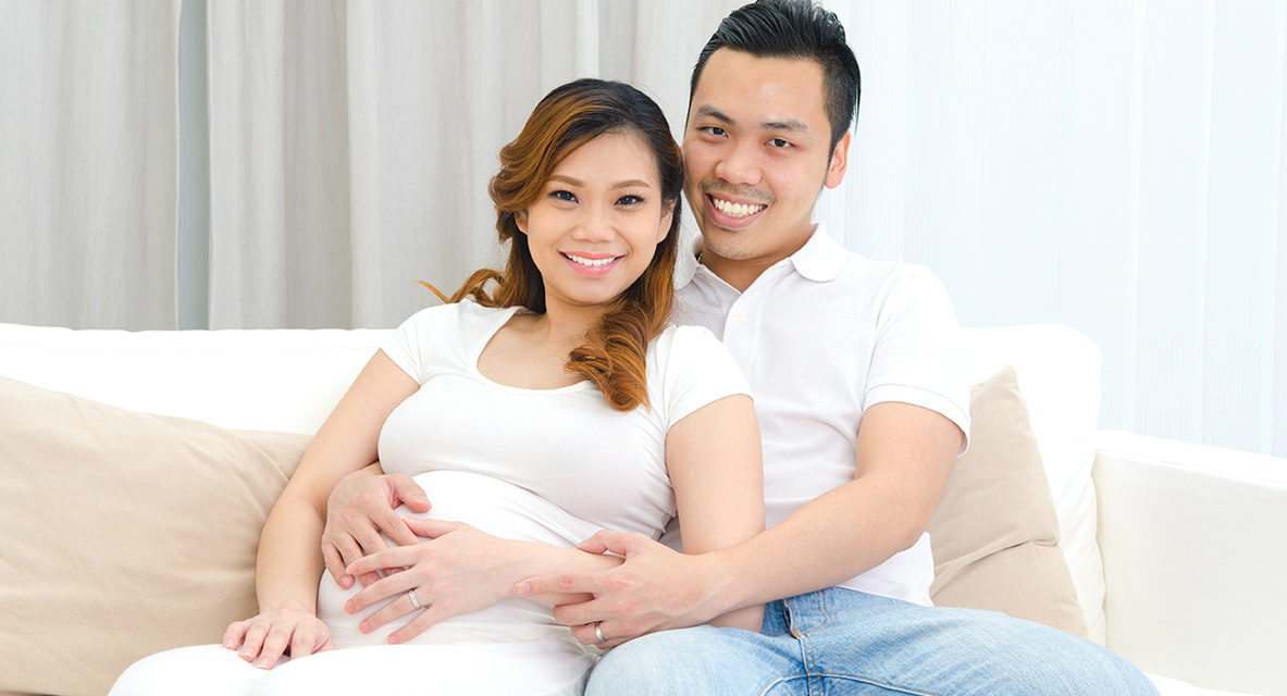 Pregnancy delivery and beyond prenatal education for families