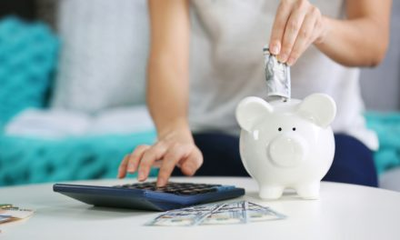 Lower Your Financial Stress & Increase Your Bank Account