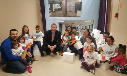 Sisters Hospital to Expand Neonatal Intensive Care Unit