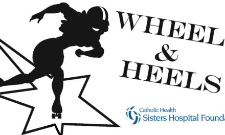 Wheels & Heels Event to Benefit NICU at Sisters Hospital