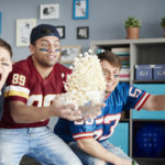 A Dietitian's Picks for Your Game Day Menu