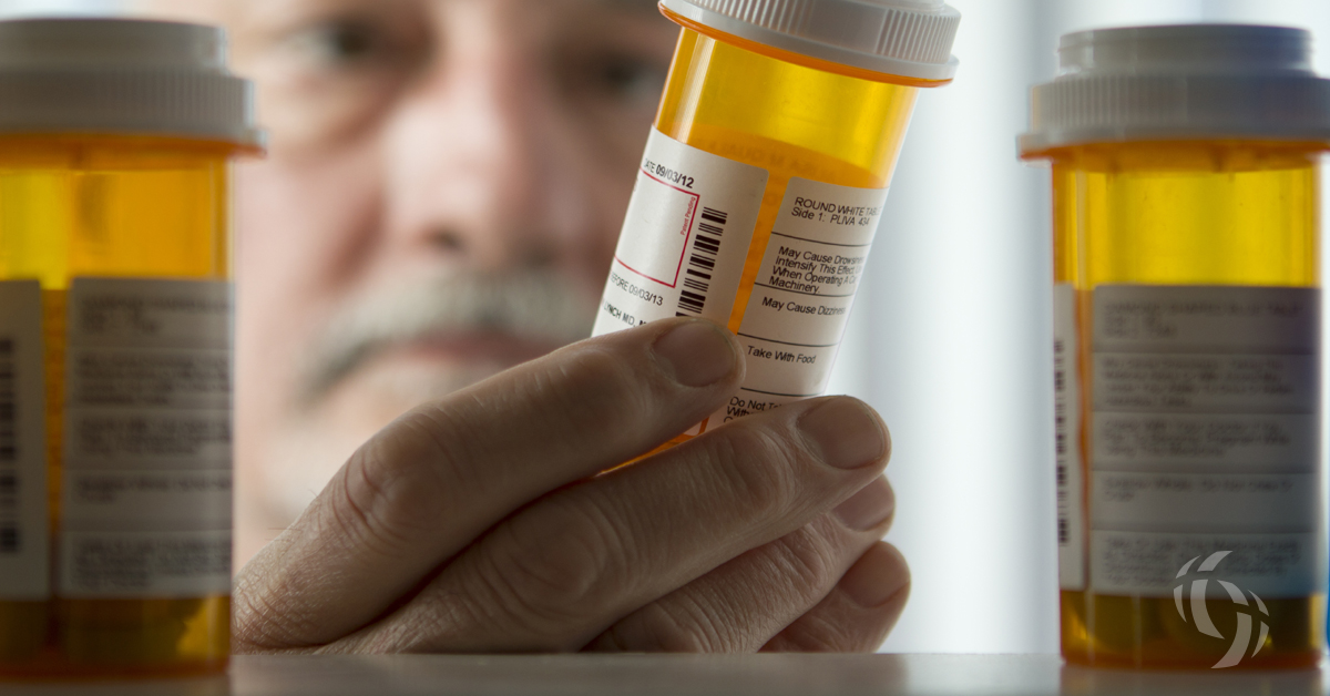Tips to Avoid Medication Mishaps