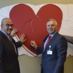 Four Area Health Systems Dedicate New Cardiac Catheterization Lab