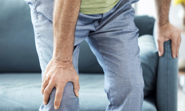 Ways to Tame Joint Pain