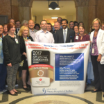 Mercy Hospital Receives AHA Gold Plus Quality Award for 5th Year in a Row