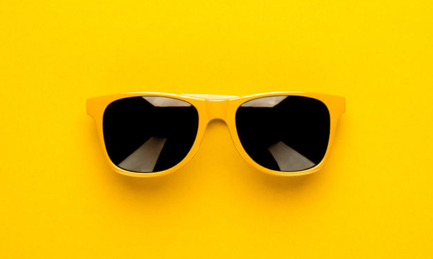4 Reasons Why Your Shades are More than Just a Fashion Accessory