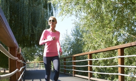 Sun Safety Tips for Exercising Outdoors