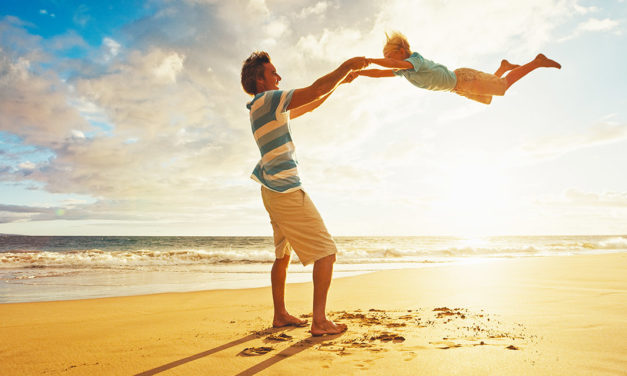 Sunscreen Tips for the Whole Family