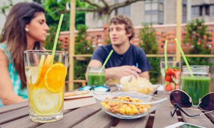 5 Ways to Make Water Taste Great