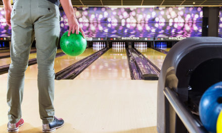 Can Bowling Be Considered Exercise?