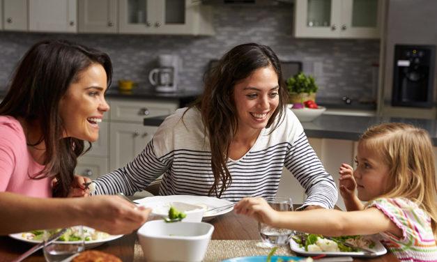 Easy Ways to Encourage Kids to Eat Healthier