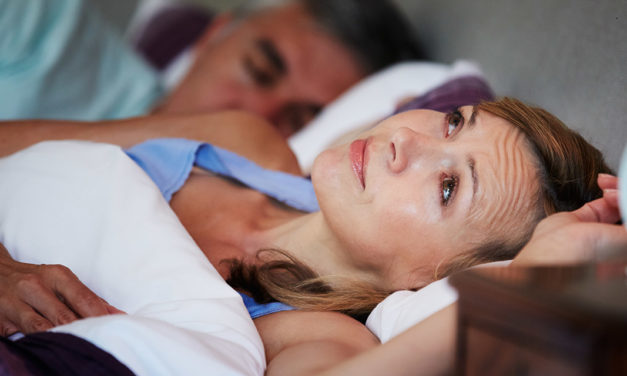 Hot Flashes May Affect You in These Ways