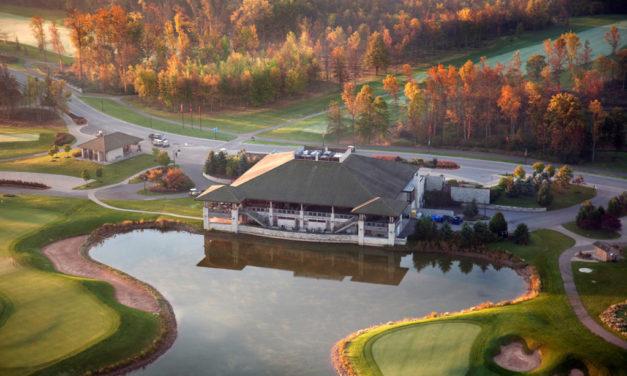 Kenmore Mercy Foundation Golf Event