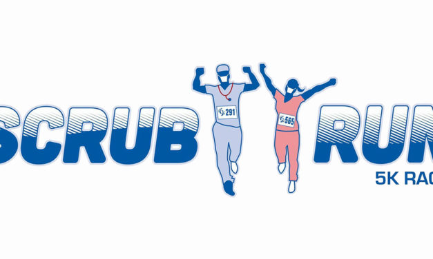 Mercy Hospital Foundation Celebrates 5th Annual Scrub Run 5K