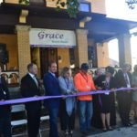 Community Celebrates the Grand Opening of Grace Guest House