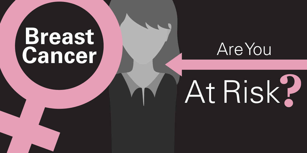 Are You at Risk for Breast Cancer?