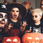 Scary-Good Recipes for Your Halloween Party