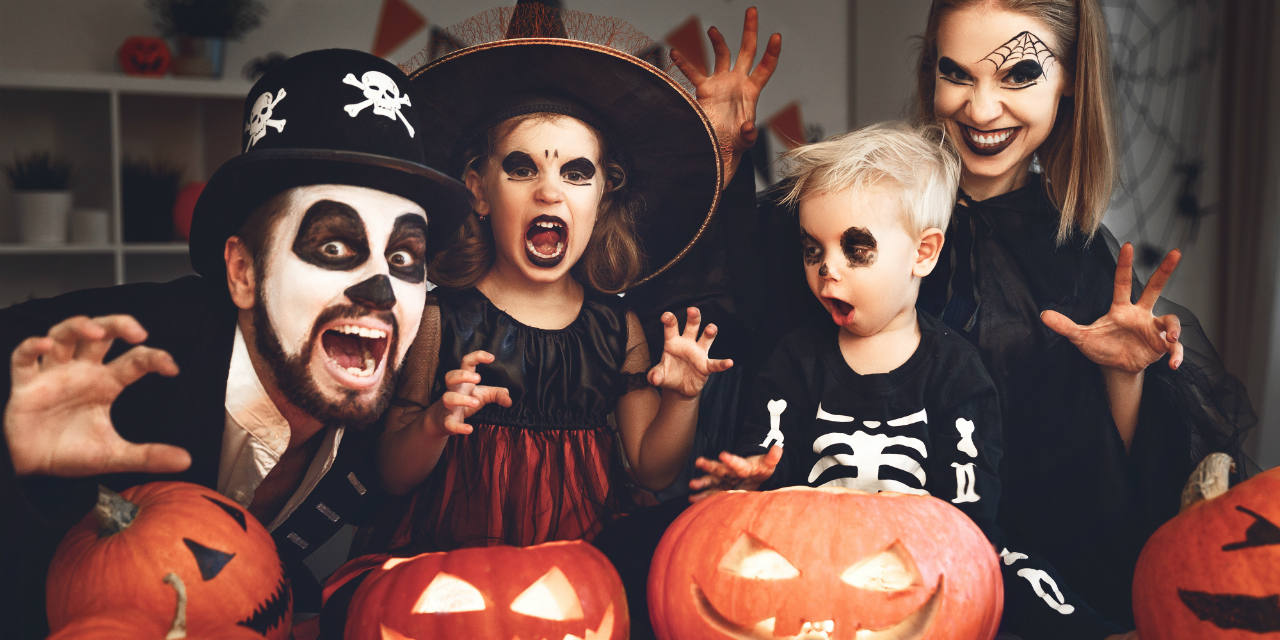 Tricks to Safely Collect Treats This Halloween