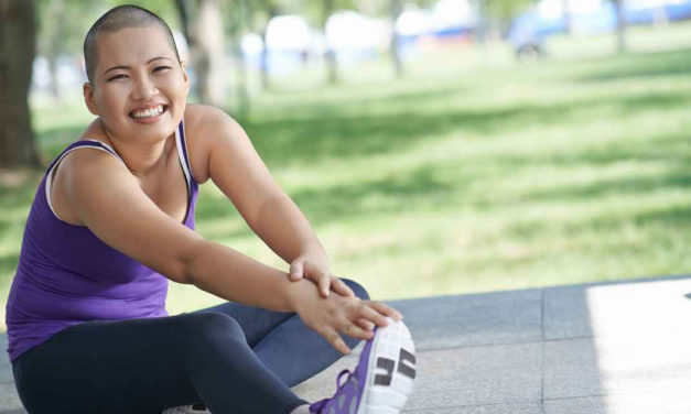 How Exercise Can Help Breast Cancer Recovery