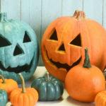 Teal Pumpkin Project Helps Kids Enjoy Halloween