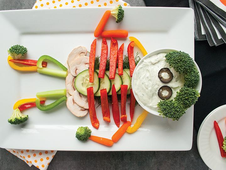 veggie-skeleton-dip