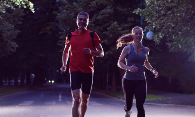 7 Safety Tips for Exercising at Night