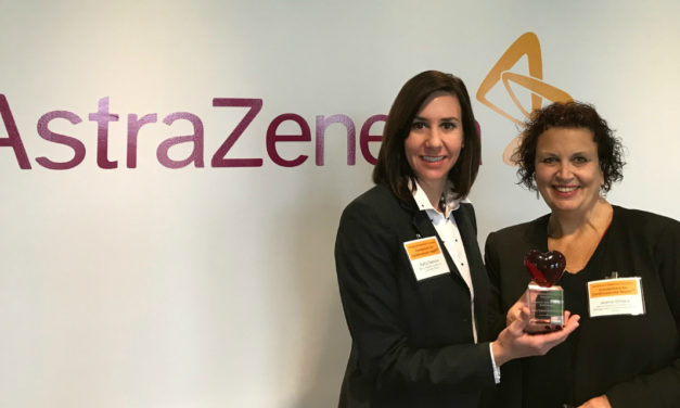 AstraZeneca Healthcare Foundation Awards $100,000 Grant Towards Heart Smart for Life