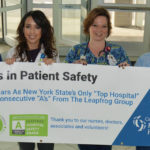 """Kenmore Mercy Only Hospital in New York State to Earn The Leapfrog Group's """"Top Hospital"""" Award"""
