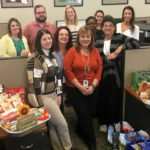 Catholic Health's Revenue Management Center Gives Back in a Big Way