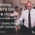 Sisters of Charity Hospital Among Best Hospitals for Orthopedic Surgery