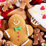 What's In Season: Cookies