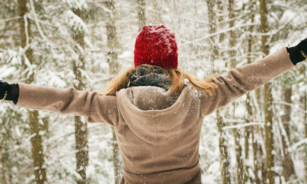 Your Winter Skin Survival Guide