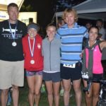 Scrub Run 5K
