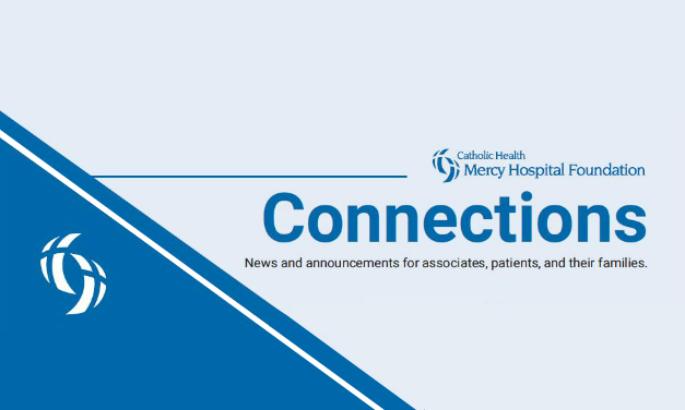Mercy Hospital Foundation Newsletters