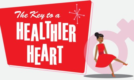 The Key to a Healthier Heart