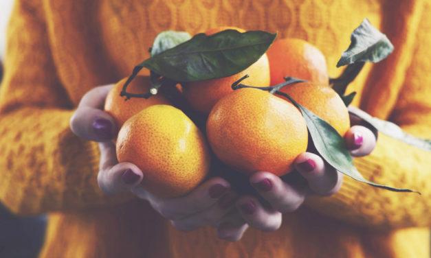 What's In Season: Citrus Fruits