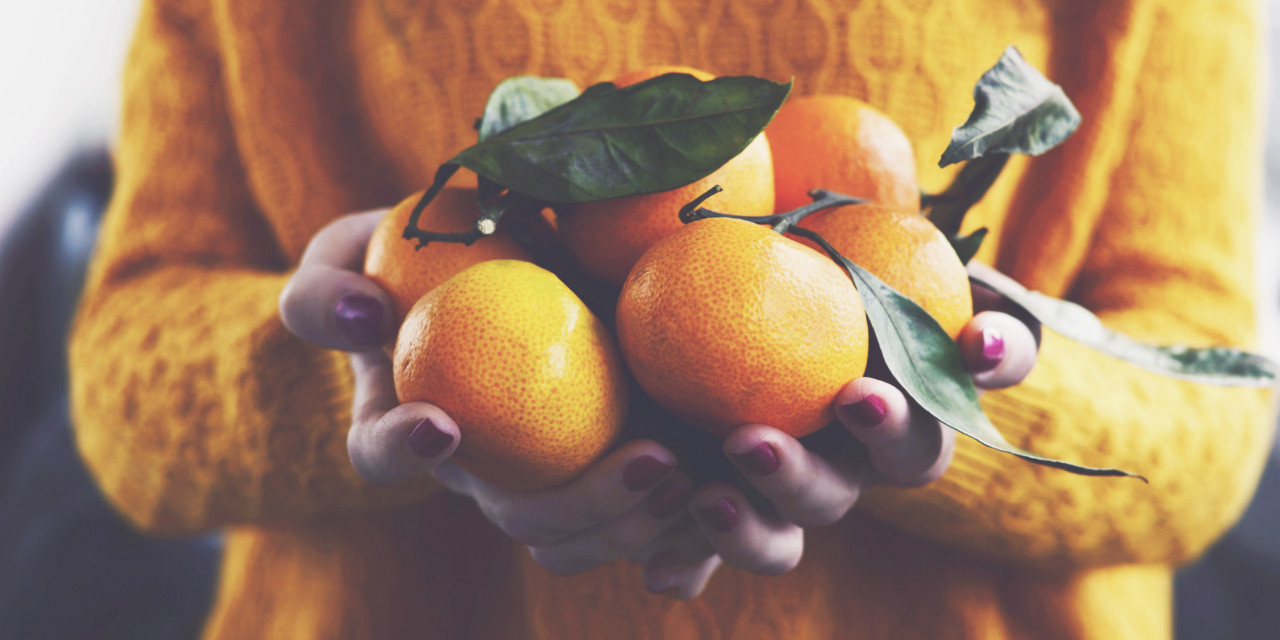 What's In Season: Citrus Fruits