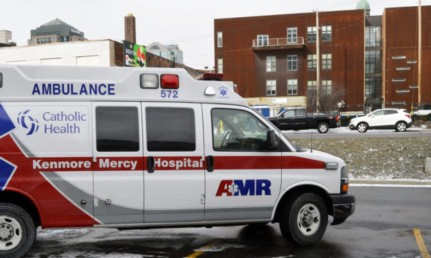 Collaborative EMS & ER Relationships Benefit Patient Experiences