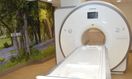 Kenmore Mercy Hospital Opens $4.4 Million MRI Suite