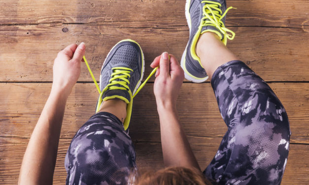 How to Work Out Safely with Asthma