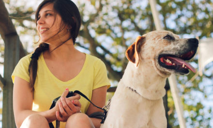 Dog Days of Summer: Celebrating Associates and Their Pets