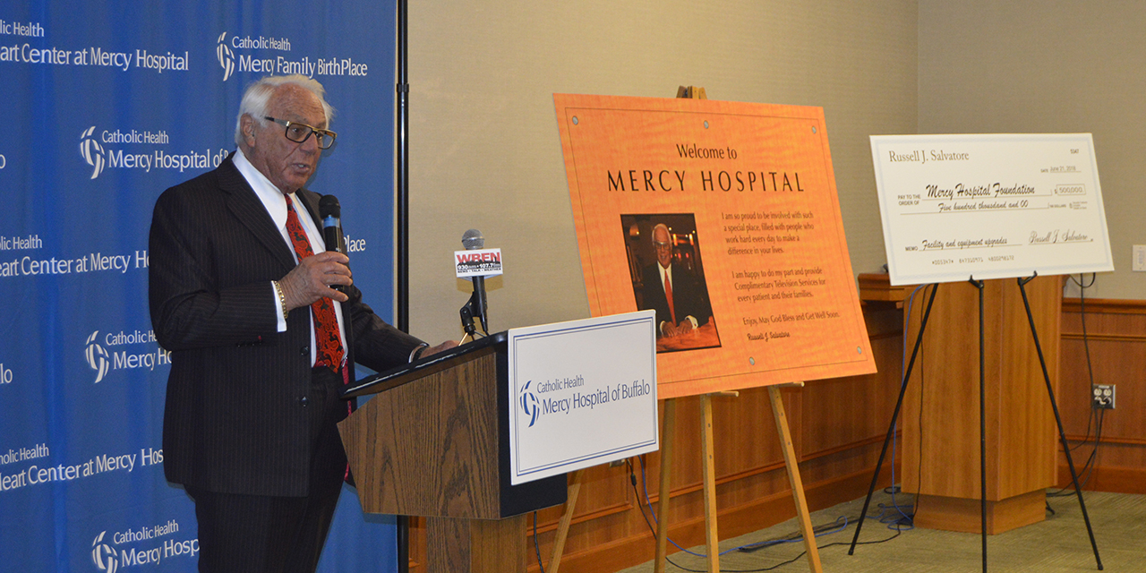 esteemed-restaurateur-and-philanthropist-russell-j-salvatore-makes-largest-single-donation-ever-to-mercy-hospital-1