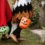12 Halloween Safety Tips