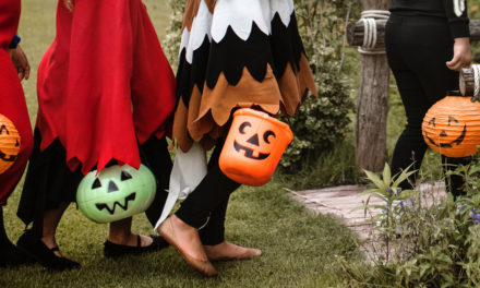 12 Halloween Safety Tips